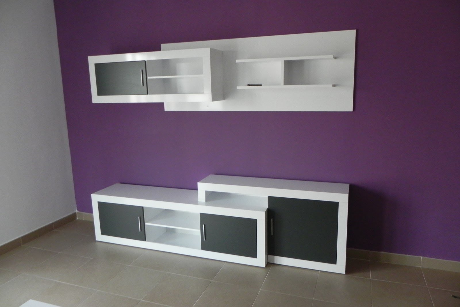 Como colgar muebles en paredes de pladur for Muebles pladur