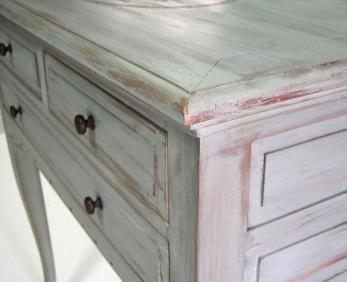 Chalk paint o pintura a la tiza - Pintura ala tiza para muebles ...
