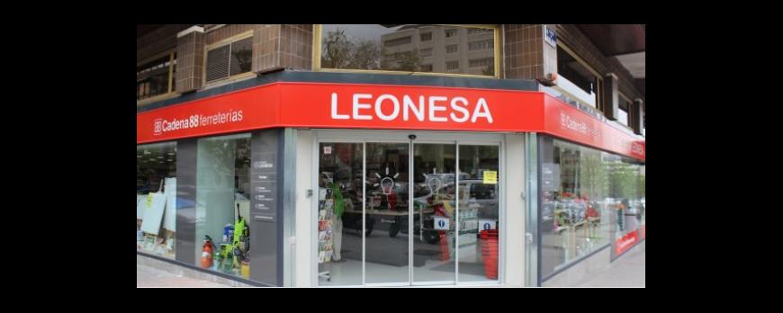 Los mejores detalles de la nueva tienda de Ferretería Leonesa en Madrid