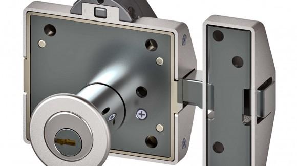 Nuevo cerrojo LINCE con sistema de alarma incorporado